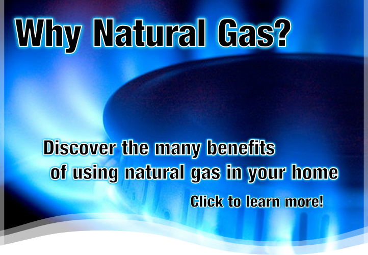Natural Gas Image Why Natural Gas